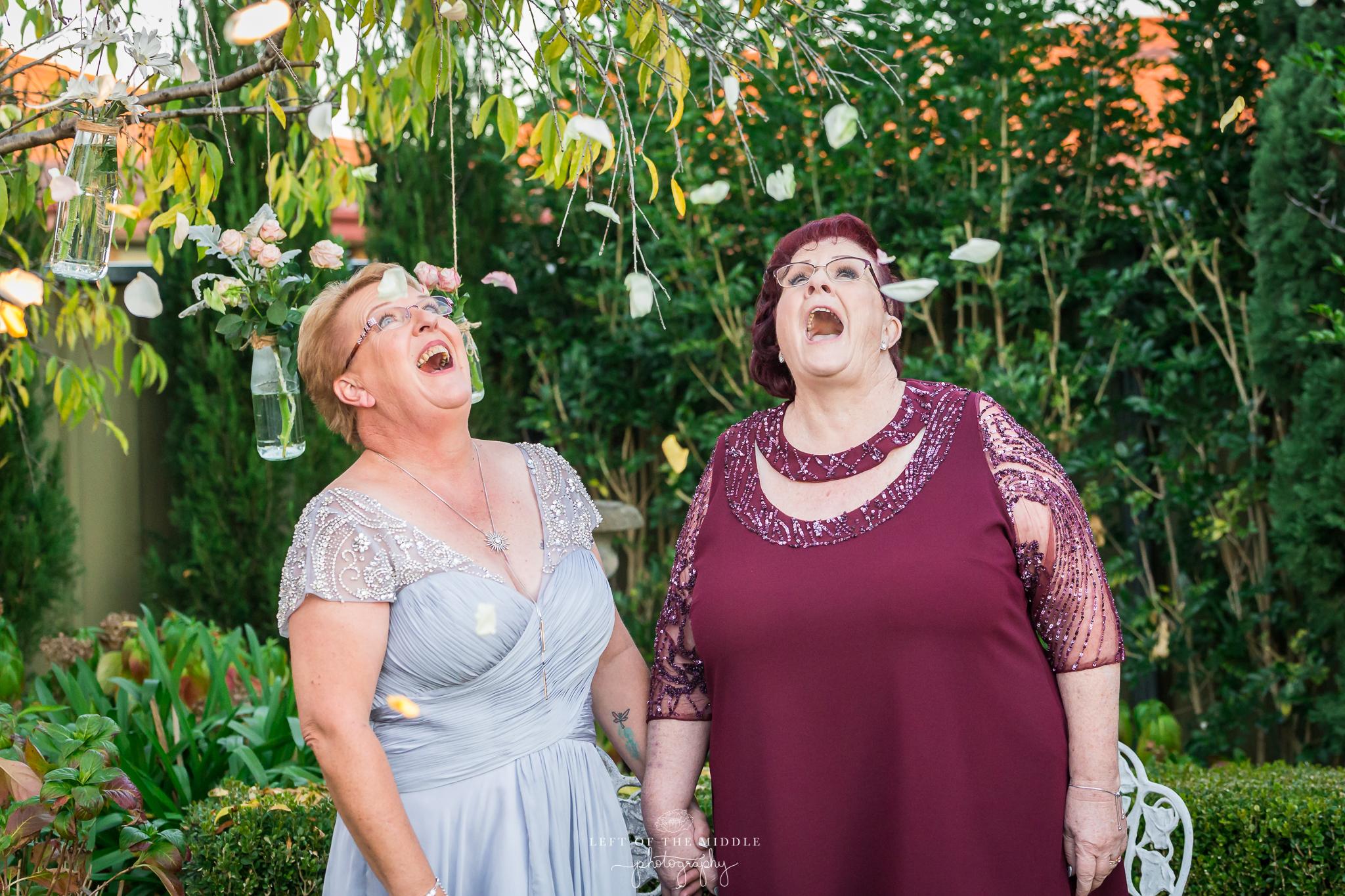 Joy & Dim Wedding