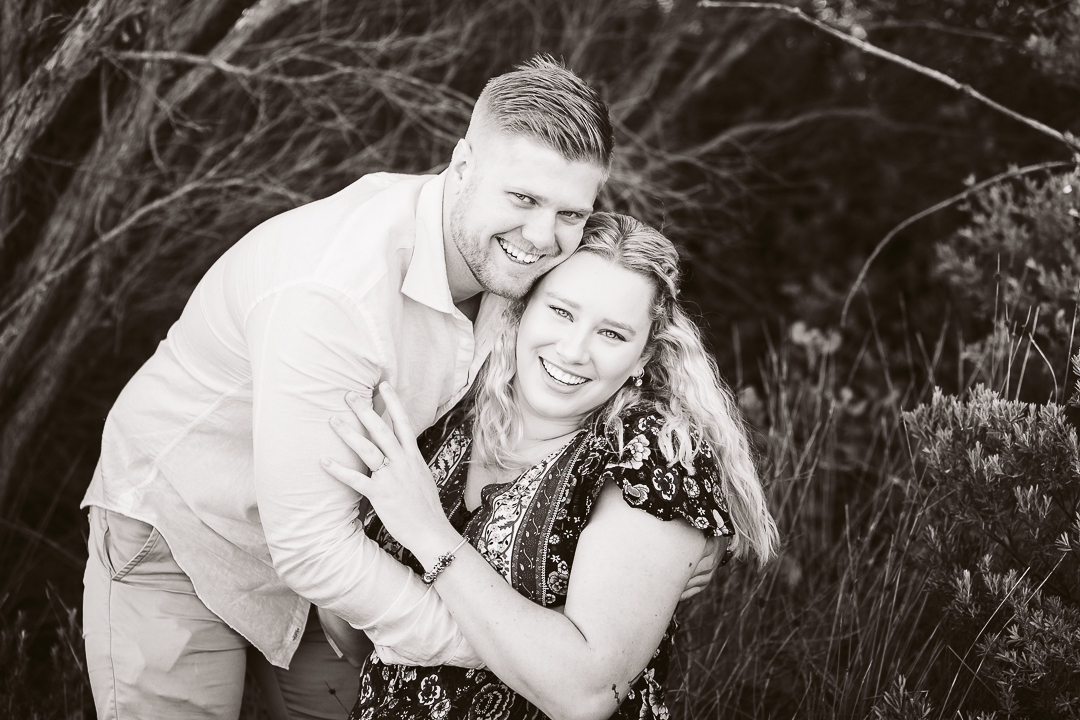 1_Madi-and-Conner-Engagement-Photos-Redhead-Beach-7