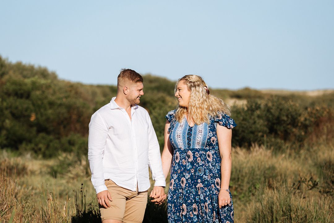 Madi-and-Conner-Engagement-Photos-Redhead-Beach-13