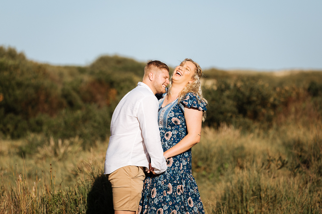 Madi-and-Conner-Engagement-Photos-Redhead-Beach-23