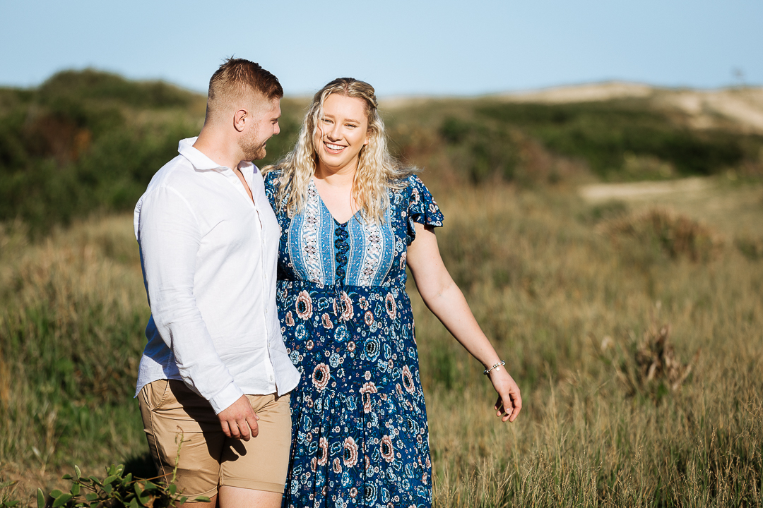 Madi-and-Conner-Engagement-Photos-Redhead-Beach-30