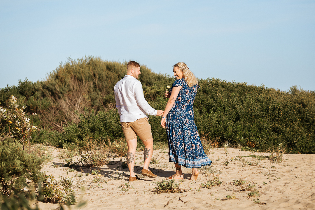 Madi-and-Conner-Engagement-Photos-Redhead-Beach-60