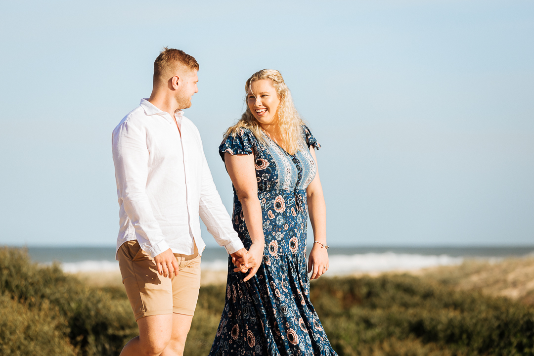 Madi-and-Conner-Engagement-Photos-Redhead-Beach-62