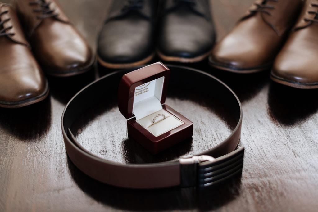 Chantelle & Rawdon Hunter Valley Wedding-15