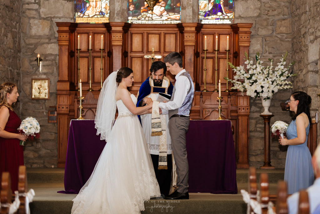 Zoe and Tom Newcastle Wedding-61
